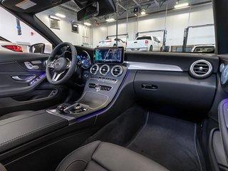 Kelowna Mercedes Benz New 2020 Mercedes Benz C300 4matic Cabriolet For Sale 74 260