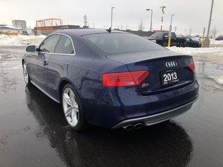 2013 Audi S5 COUPE Premium