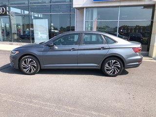 2019 Volkswagen Jetta SEL Premium Execline
