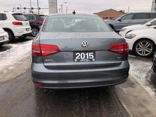 2015 Volkswagen Jetta TDI Highline