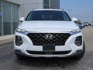 2019 Hyundai Santa Fe PREFERRED PKG