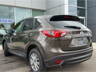 2016 Mazda CX-5 GS|NAVIGATION|MOONROOF|NEW FRT BRAKES|NEW TIRES