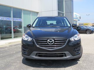2016 Mazda CX-5 GX|MANUAL|FWD
