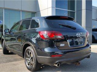 2015 Mazda CX-9 GS LEATHER