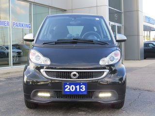2013 smart Fortwo PASSION|NAVIGATION|GLASS ROOF|HEATED SEATS