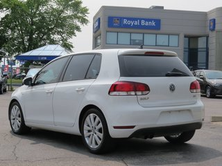 2013 Volkswagen Golf 2.5L GAS|MANUAL|MOONROOF|EATED SEATS|AUTO A/C