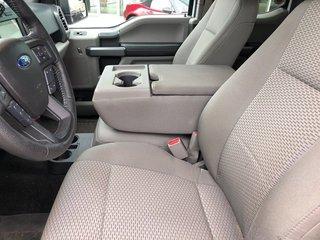 2016 Ford F150 4x4 - Supercab XLT - 163