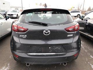 2019 Mazda CX-3 GS AWD at