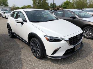 2019 Mazda CX-3 GT AWD at (2)