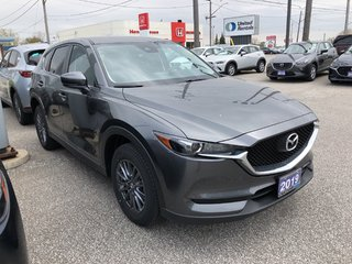 2019 Mazda CX-5 GX FWD at