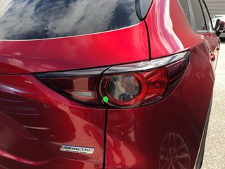 2019 Mazda CX-5 GS AWD at