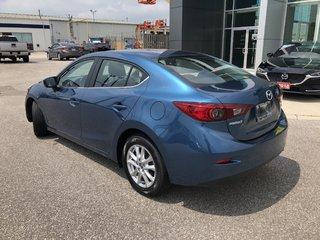 2017  Mazda3 GS at