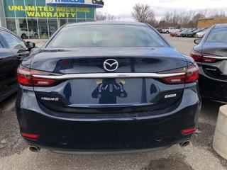 2018  Mazda6 GS-L 2.5L T at