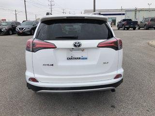 2016 Toyota RAV4 FWD XLE