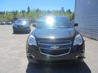 Chevrolet Equinox 1LT 2012