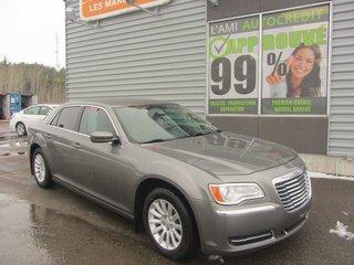 Chrysler 300 TOURING 2011