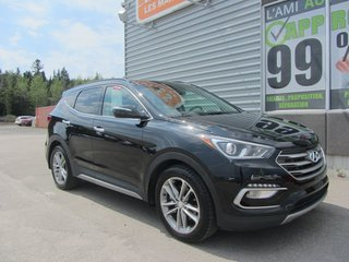 Hyundai Santa Fe Sport SE 2017