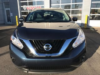 Nissan Murano SL CUIR + TOIT PANORAMIQUE + GPS 2015