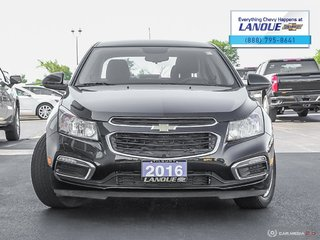 2016 Chevrolet Cruze 1LT Limited LT