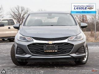2019 Chevrolet Cruze LT Sedan Automatic LT