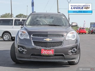 2015 Chevrolet Equinox 2LT AWD LT