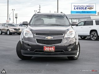2015 Chevrolet Equinox LT AWD LT