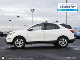 2019 Chevrolet Equinox Premier Diesel AWD Premier