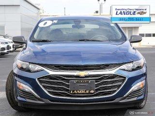 2019 Chevrolet Malibu LS Sedan LS