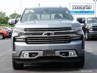 2019 Chevrolet Silverado 1500 High Country 4W High Country