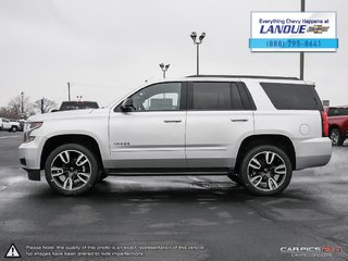 2019 Chevrolet Tahoe Premier 4WD Premier