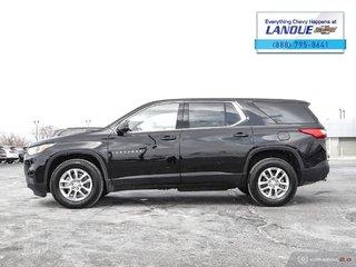 2019 Chevrolet TRAVERSE LS AWD LS