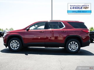 2019 Chevrolet Traverse LT FWD LT Cloth
