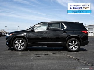 2019 Chevrolet Traverse LT True North AWD LT True North