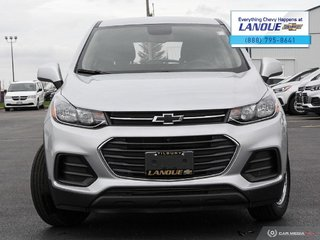 2019 Chevrolet Trax LS FWD LS