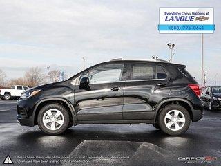 2019 Chevrolet Trax LT FWD LT