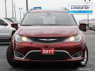 2017 Chrysler PACIFICA TOURING L PLUS Touring-L Plus