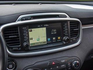 2016 Kia Sorento AWD SX Turbo
