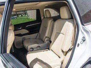 2018 Toyota Highlander Limited AWD