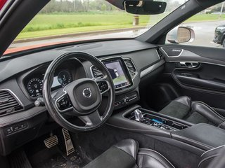 2016 Volvo XC90 T8 PHEV AWD R-Design
