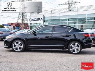 2015 Acura ILX Premium at