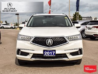 2017 Acura MDX 6P at Elite