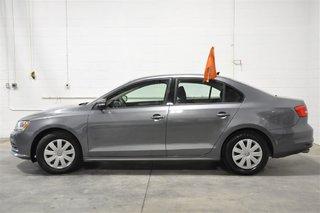 2015 Volkswagen Jetta Trendline 2.0 6sp at