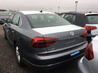 2017 Volkswagen Passat Trendline plus 1.8T 6sp at w/ Tip