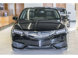 2017 Acura ILX 2017 Acura ILX * Prenium * Certified * Sunroof
