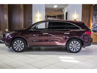 2016 Acura MDX 2016 Acura MDX Navigation * Only 35 000km *