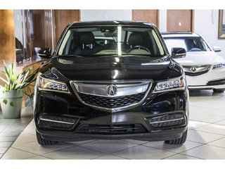 Acura MDX 2016 Acura MDX * Navigation * Warranty 130 000km* 2016