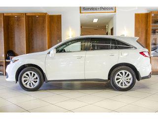 2016 Acura RDX TECH PKG**GPS*BACK UP CAMERA*BLIND SPOT**
