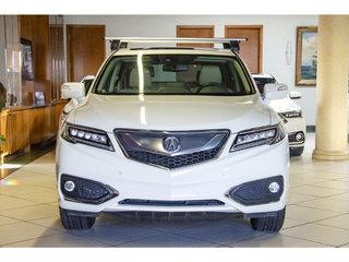 Acura RDX 2016 Acura RDX * ELITE * NAVIGATION * CERTIFIÉ 2016