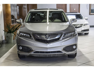 2016 Acura RDX 2016 Acura RDX * ELITE * NAVIGATION * CERTIFIED *
