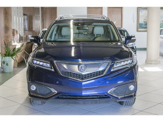 Acura RDX 2017 Acura RDX Elite * Certified * Navigation * 2017